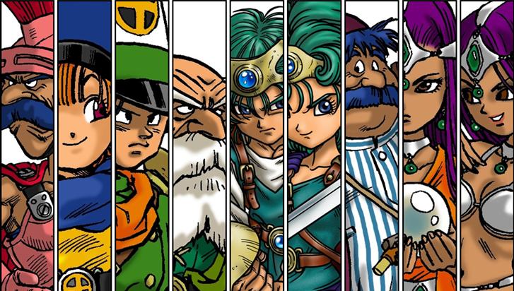 Akira Toriyama Dragon Quest Illustrations Book Incoming Clutter Magazine