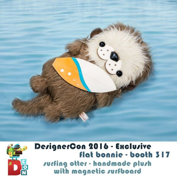 1-Flat-Bonnie-Surfing-Otter-DesignerCon-Exclusive-Booth-Info.jpg