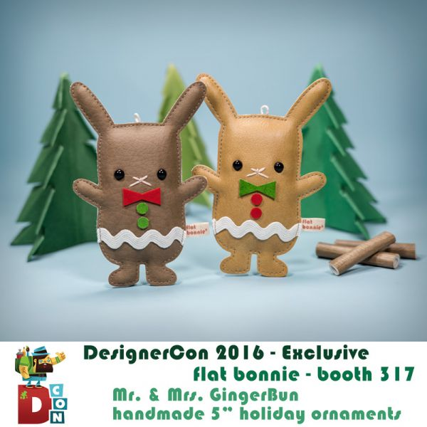 2-Flat-Bonnie-Gingerbun-Ornaments-DesignerCon-Exclusive-Booth-Info.jpg