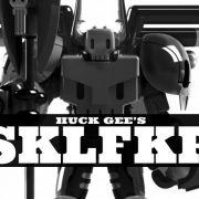Huck Gee's SKLFKR