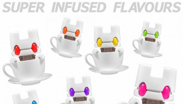 lunartik zx tea white edition