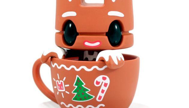 Lunartik Ginger Tea