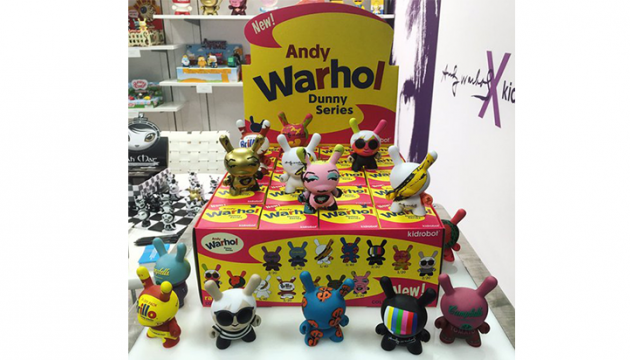 """5"""" Dunny"""