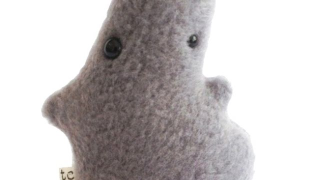 Tailored Curiosities' Worry Aromatherapy Plushy Hits Kickstarter