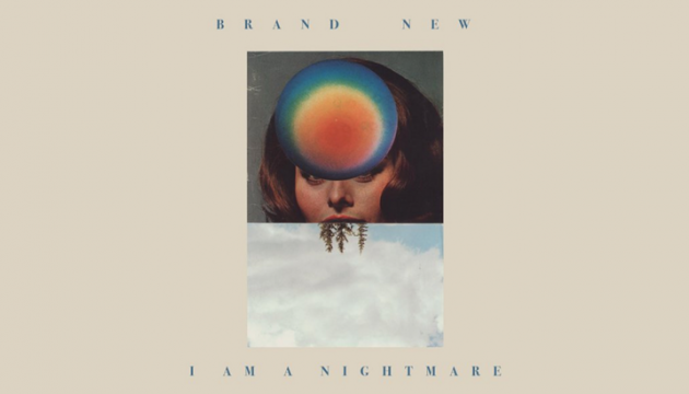 I Am A Nightmare Brand New