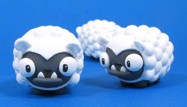 Jenn & Tony Bot x Clutter: Bubbles