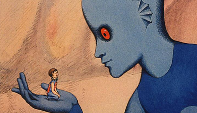 Fantastic Planet Criterion Collection