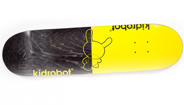 Kidrobot deck