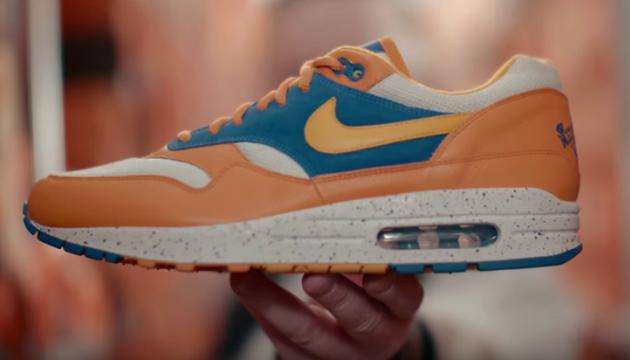 Nike Air Max Documentary Video
