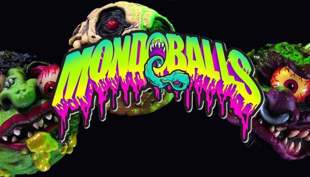 Mondo announces the return of… Madballs!