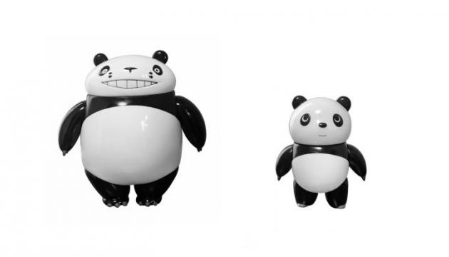 Panda Kopanda Toys