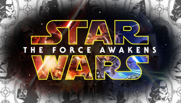 Win 'Star Wars: The Force Awakens' Opening Night Tickets + Super7 Prize Pack