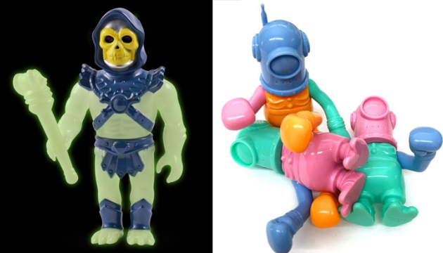 Super7 Ghost Ghoul Skeletor