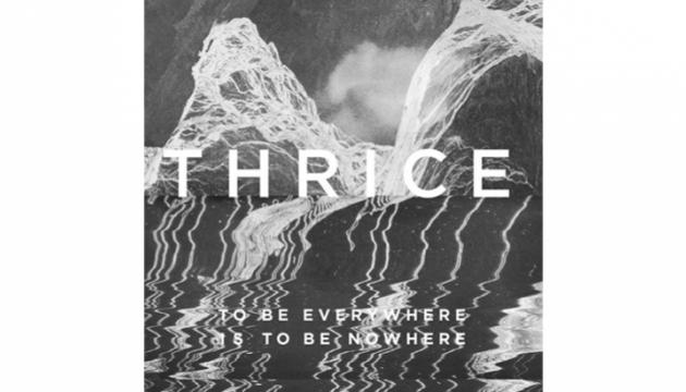Thrice album