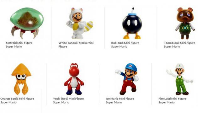 World of Nintendo
