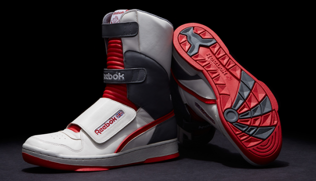 Alien Stompers Hi-Tops