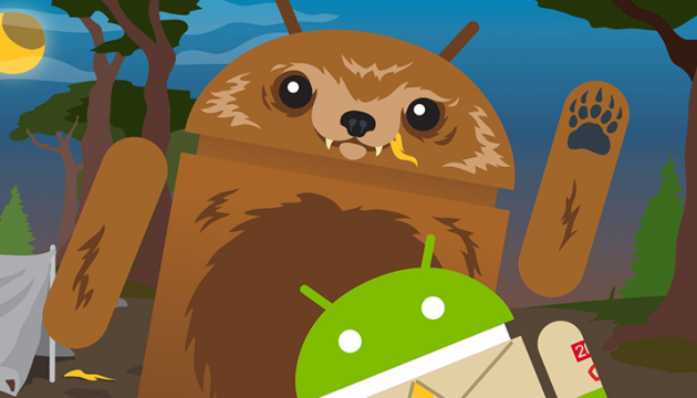Dead Zebra Bear Awareness Android Release Date