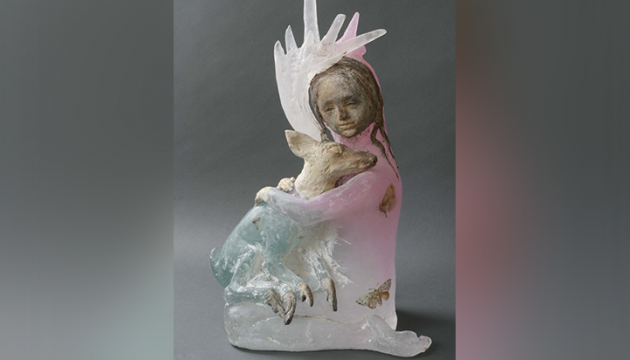 Glass Sculptures by Christina Bothwell