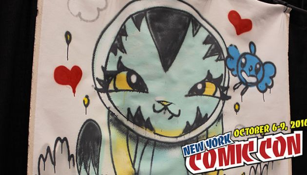 NYCC 2016 Photo Recap: Part 12 | BunnyKitty