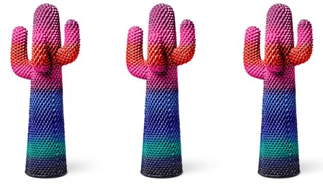 Gufram Cactus Coat Rack