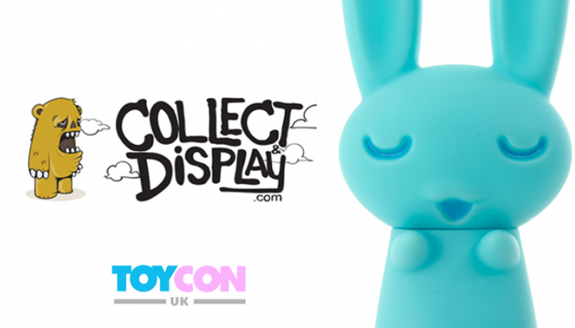 Collect & Display exclusive Bedtime Bunnie!!
