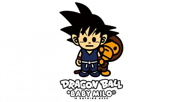 Dragon Ball Baby Milo