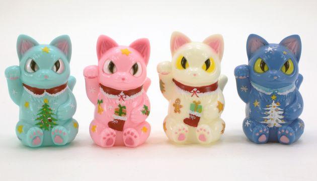 Konatsu Christmas Toys