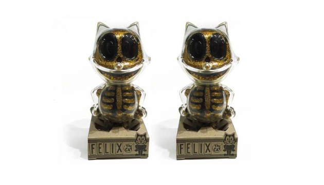 Secret Base Felix the Cat