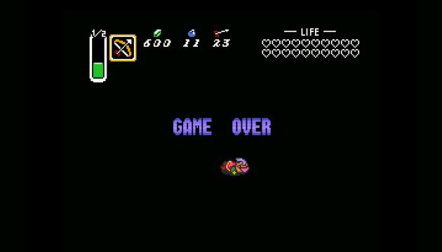 Nintendo Zelda Delay 2017