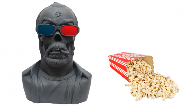 Frank Kozik's Favorite Movies Criterion Collection