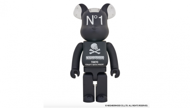 Neighborhood Be@rbrick
