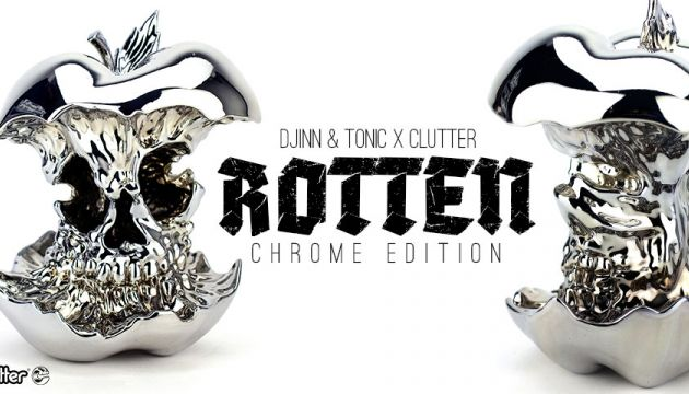Rotten. The Chrome Edition!