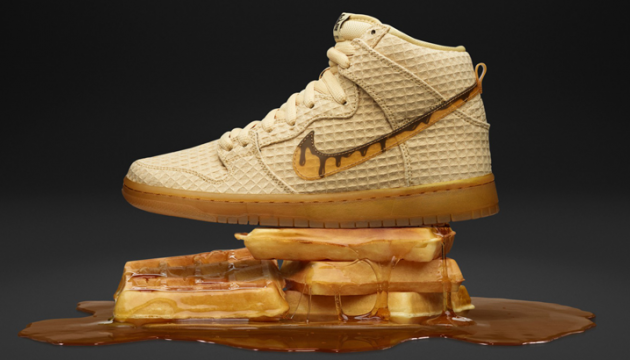 Nike SB Waffle Dunks
