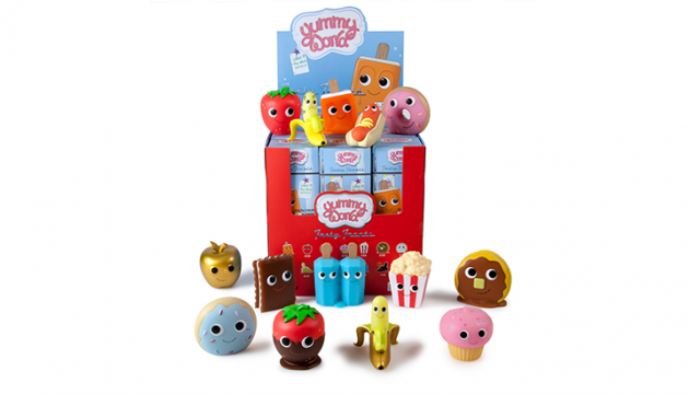 Yummy World Tasty Treats Blind Box Series