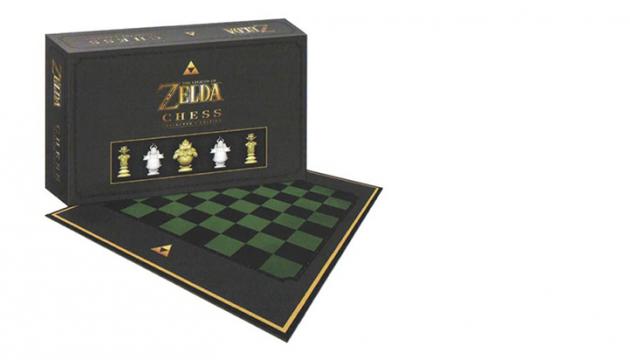 Zelda Chess
