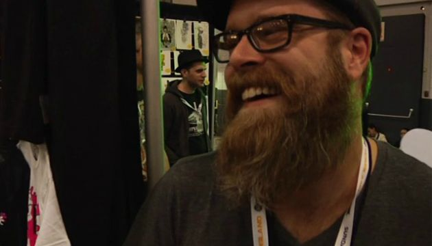 NYCC Recap: Shawnimals Interview