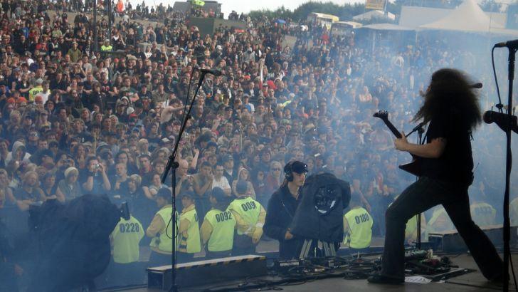 Download Festival 2008     | Clutter Magazine