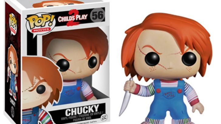 COMING SOON: Funko's Newest Horror Pop!'s | Clutter Magazine