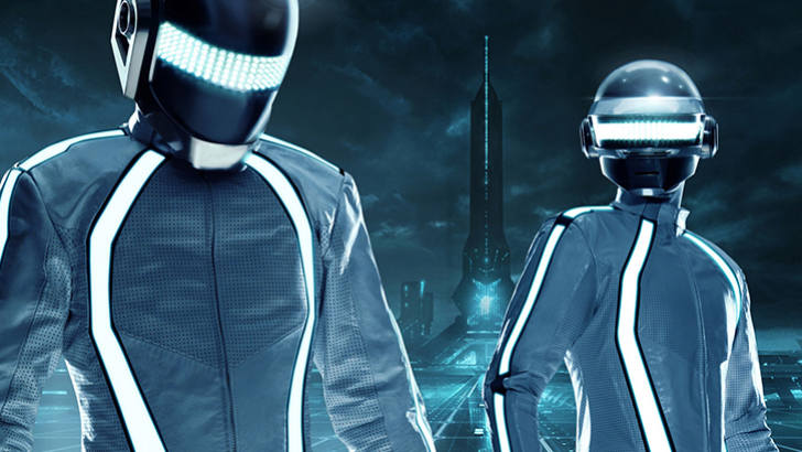 Daft Punk BBC Documentary
