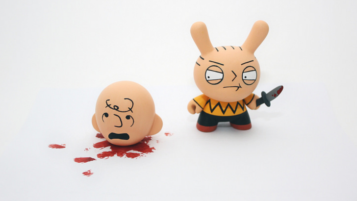 WuzOne Dunny