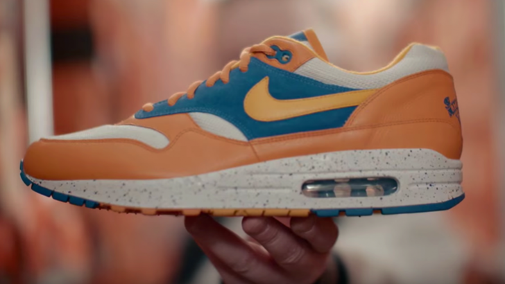 Nike Air Max Documentary Video