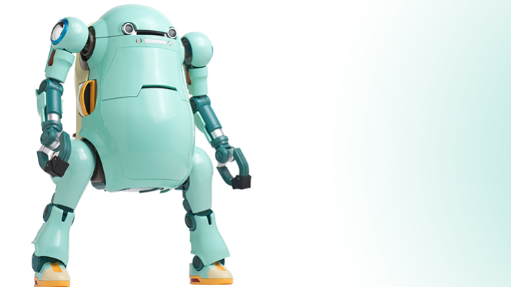 MechatroWeGo Official Site & Store Launch for Western Fans