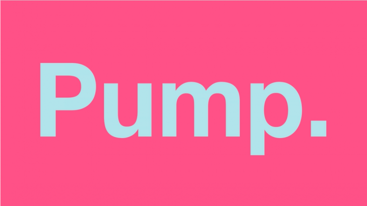 Pump It Up - A short animation by Fabrice Le Nézet