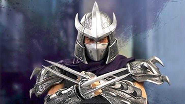 DreamEx Shredder