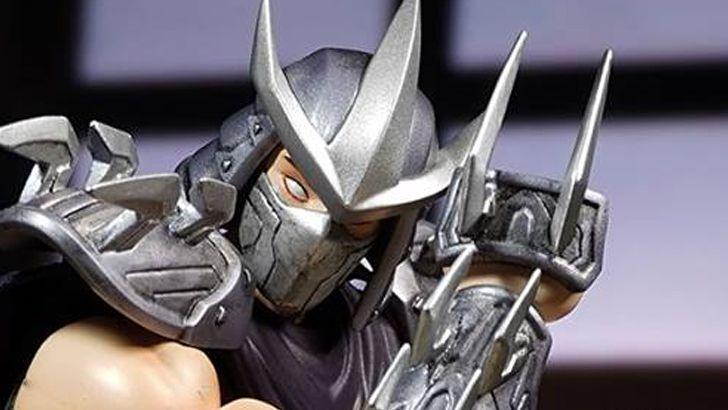 First Gokin Shredder