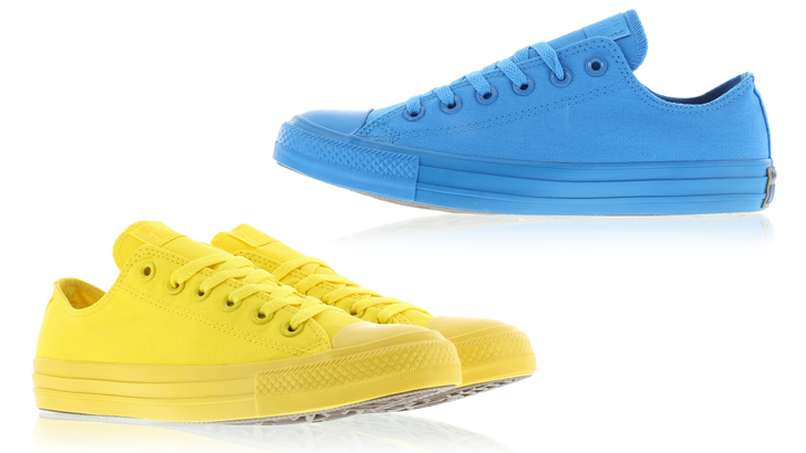 Converse All Star Ox Spring