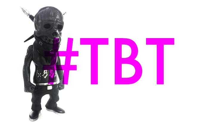 #TBT | Rebel Ink by Usugrow & Secret Base