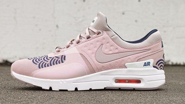 Air Max City Collection