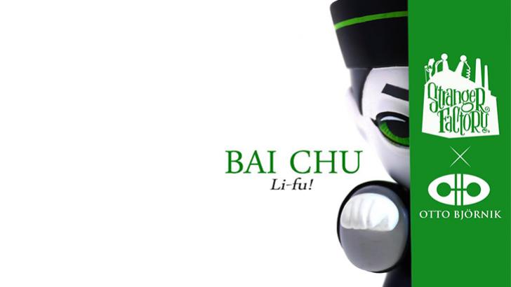 Otto Bjornik Bai Chu