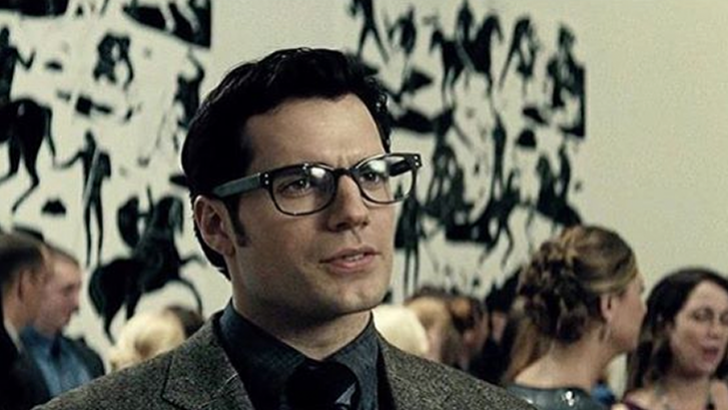 "Cleon Peterson Paintings in ""Batman v Superman"""
